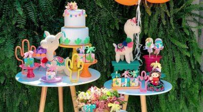 70 ideias de festa infantil simples para caprichar na comemoração