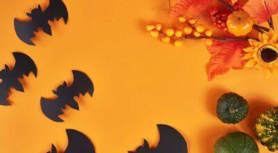 Como fazer morcego para Halloween: moldes e tutoriais divertidos
