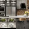 Cozinha estilo industrial: 40 ideias para uma cozinha cheia de estilo