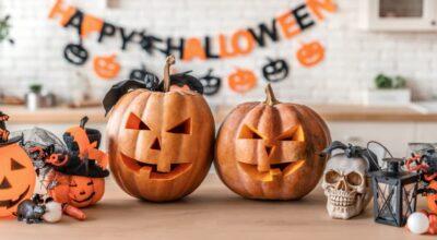 Enfeites de Halloween: 50 ideias para entrar no clima de Dia das Bruxas