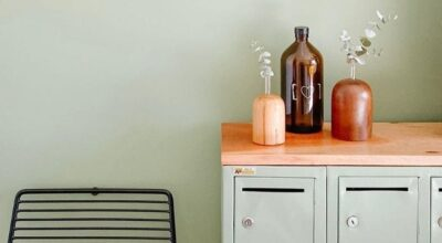 Vaso de madeira: 35 inspirações para sua casa e tutoriais