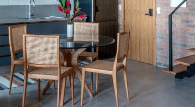 20 modelos de cadeira de palhinha para deixar sua casa cheia de charme