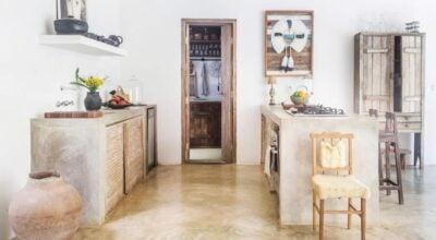 40 ideias e dicas para projetar uma cozinha de alvenaria em casa