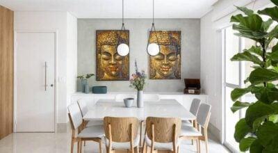 70 modelos de vaso para mesa de jantar que são modernos e criativos