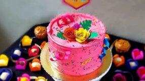 Como fazer um bolo de Carnaval para alegrar sua festa