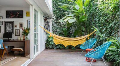 7 dicas criativas para ter um jardim simples e incrível