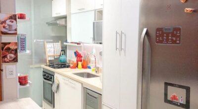 65 ideias de cozinha planejada para organizar e embelezar seu espaço