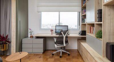 Como montar um escritório planejado: dicas e projetos para investir no seu