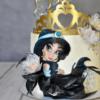 40 ideias fantásticas de bolo da princesa Jasmine dignas da realeza