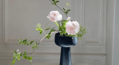Inspire-se e aprenda a fazer lindos arranjos Ikebana