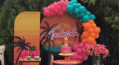 40 ideias de festa tardezinha para curtir o verão o ano inteiro