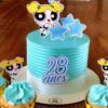 50 ideias de bolo da Lindinha para deixar o Macaco Louco com inveja