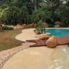 20 ideias para ter a sua própria piscina de areia e dicas de uma arquiteta