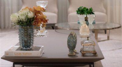 60 ideias de como transformar a sua decoração com o vaso Murano