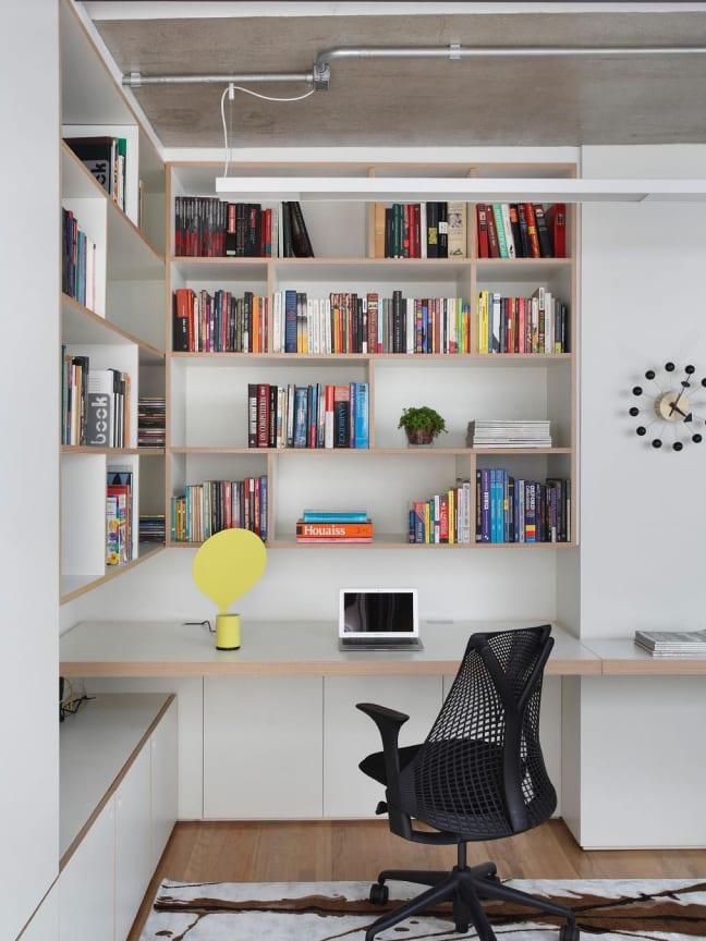 12 opções de decoração de home office perfeitas para sua casa