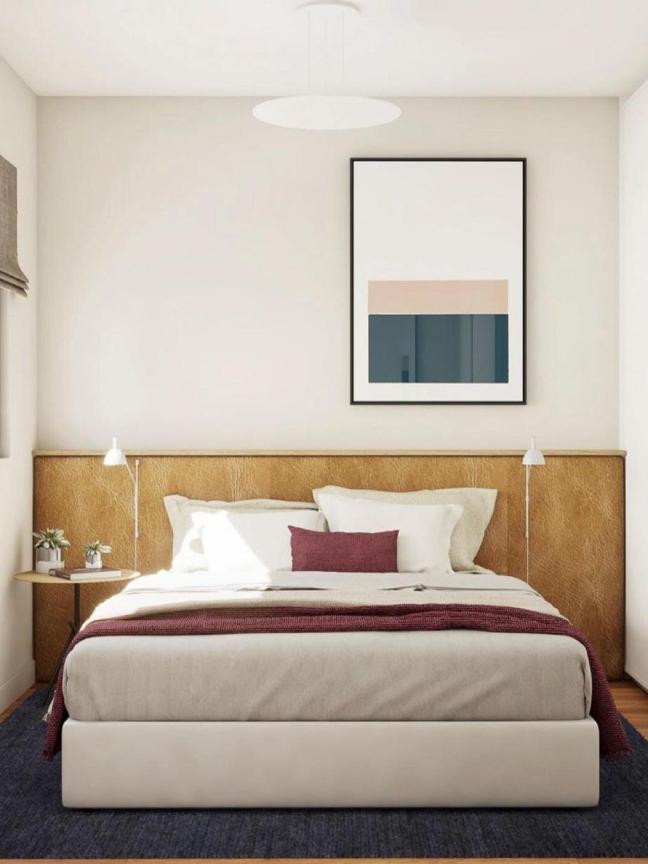 10 ideias de decoração de quarto pequeno perfeitas para o seu projeto