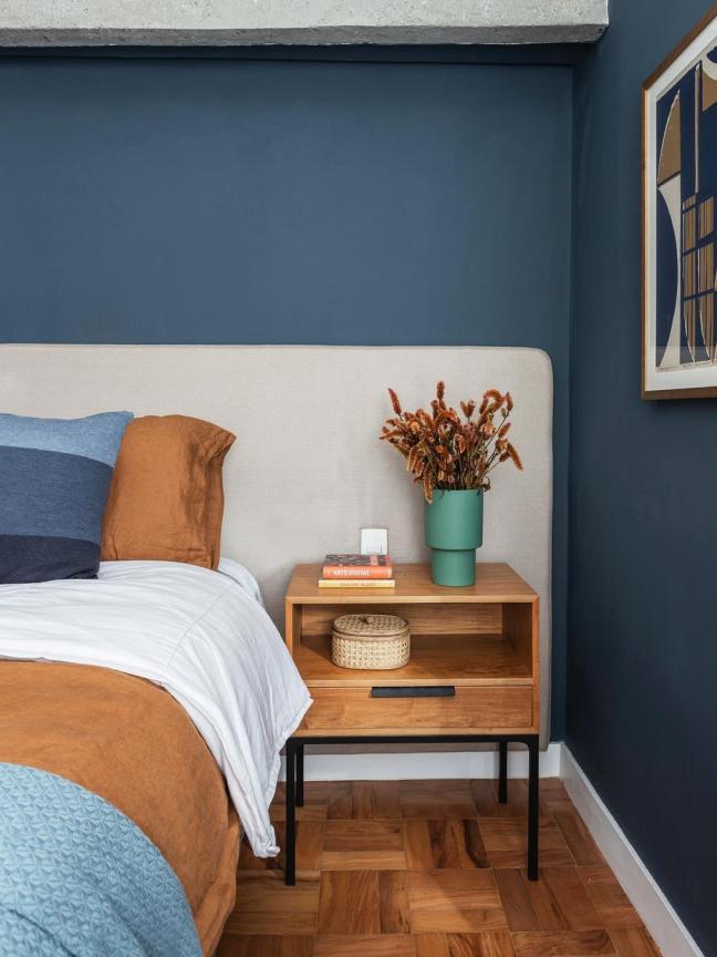 10 ideias de cores para quarto incríveis e criativas