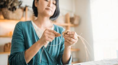 70 ideias e tutoriais de artesanatos fáceis para você se inspirar