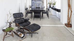 70 ideias de cadeira preta que unem versatilidade e elegância